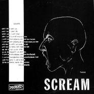 Scream, Still Screaming [Remastered White Vinyl] (LP)