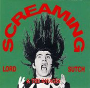 Screaming Lord Sutch, Screaming Lord Sutch & The Savages (CD)