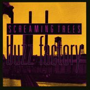 Screaming Trees, Buzz Factory (CD)