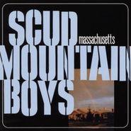 Scud Mountain Boys, Massachusetts (CD)