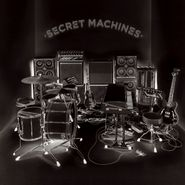 Secret Machines, The Road Leads Where It's Led (CD)