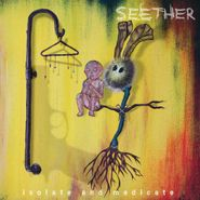 Seether, Isolate And Medicate (CD)