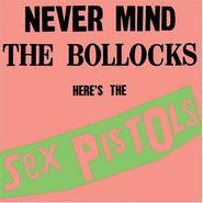 Sex Pistols, Never Mind The Bollocks Here's The Sex Pistols (CD)