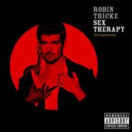Robin Thicke, Sex Therapy: The Experience [Deluxe] (CD)