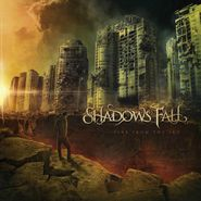 Shadows Fall, Fire from the Sky (CD)