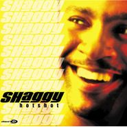 Shaggy, Hotshot (CD)