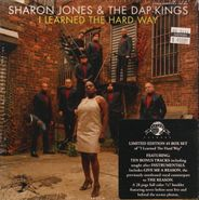 "Sharon Jones & The Dap-Kings, I Learned The Hard Way [2010 Record Store Day] [7"" Box Set] (7"")"