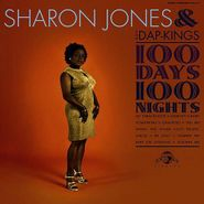 Sharon Jones & The Dap-Kings, 100 Days, 100 Nights (CD)