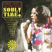 Sharon Jones & The Dap-Kings, Soul Time! (LP)