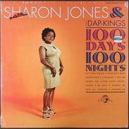 Sharon Jones & The Dap-Kings, 100 Days, 100 Nights (LP)