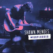 Shawn Mendes, MTV Unplugged (CD)