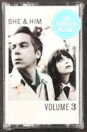 She & Him, Volume 3 (Cassette)