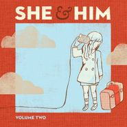 She & Him, Volume Two (CD)