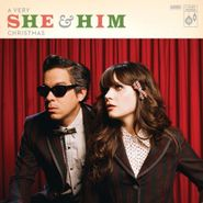 She & Him, A Very She & Him Christmas (CD)