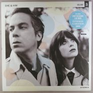 She & Him, Volume 3 (LP)