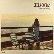 Sheila Jordan, The Crossing (LP)