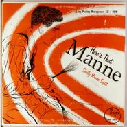"Shelly Manne, Here's That Manne (10"")"