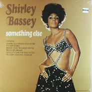 Shirley Bassey, Something Else (LP)