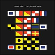 Shout Out Louds, Our Ill Wills [Bonus Track] (LP)