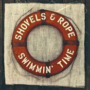 Shovels & Rope, Swimmin' Time (CD)
