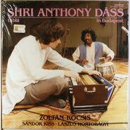 Shri Anthony Dass, In Budapest (LP)