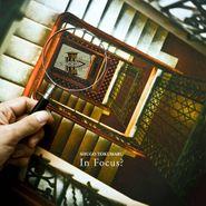 Shugo Tokumaru, In Focus? [Clear Vinyl] (LP)