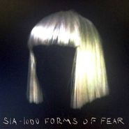 Sia, 1000 Forms Of Fear (CD)