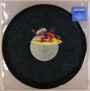 "MGMT, Siberian Breaks [Limited Edition, Etched] (12"")"
