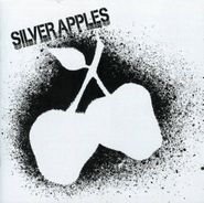 Silver Apples, Silver Apples (CD)