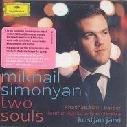 Aram Khachaturian, Two Souls - Khachaturian / Barber: Violin Concertos (CD)