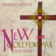 Simple Minds, New Gold Dream (81-82-83-84) (CD)