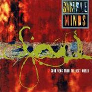 Simple Minds, Good News From The Next World (CD)