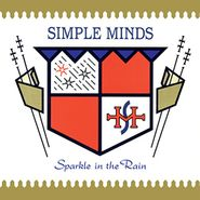 Simple Minds, Sparkle In The Rain (CD)