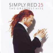 Simply Red, Simply Red 25 The Greatest Hits(CD)
