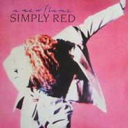 Simply Red, A New Flame (CD)