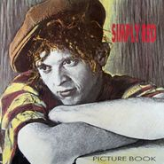 Simply Red, Picture Book (CD)