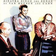 Frank Sinatra, Sinatra Sings The Songs Of Van Heusen And Cahn (CD)