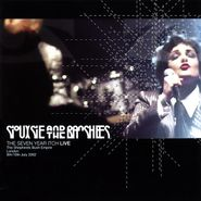 Siouxsie & The Banshees, The Seven Year Itch Live: The Shepherds Bush Empire London 9th/10th July 2002 (CD)