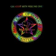 The Sisters Of Mercy, Greatest Hits Volume One: A Slight Case Of Overbombing (CD)