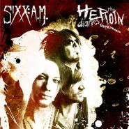 Sixx: A.M., The Heroin Diaries Soundtrack (CD)