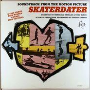 Mike Curb, Skaterdater [OST] (LP)