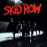 Skid Row, Skid Row (CD)