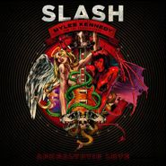 Slash, Apocalyptic Love (CD)