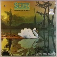 Slave, The Hardness of the World (LP)