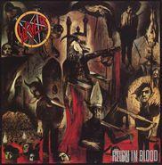 Slayer, Reign In Blood [180 Gram Vinyl] (LP)