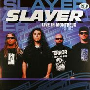 Slayer, Live In Montreux 2002 (LP)