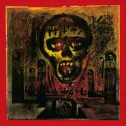 Slayer, Seasons In The Abyss [Remastered 180 Gram Vinyl] (LP)