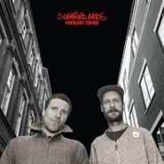 Sleaford Mods, English Tapas [UK Red Vinyl] (LP)