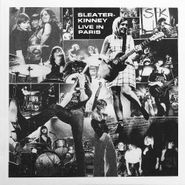 Sleater-Kinney, Live In Paris (CD)