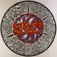 Sleep, Sleep's Holy Mountain [Picture Disc] (LP)